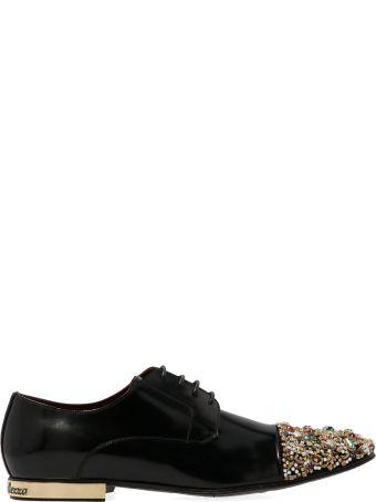Dolce & Gabbana 'l'amore è Bellezza' Shoes