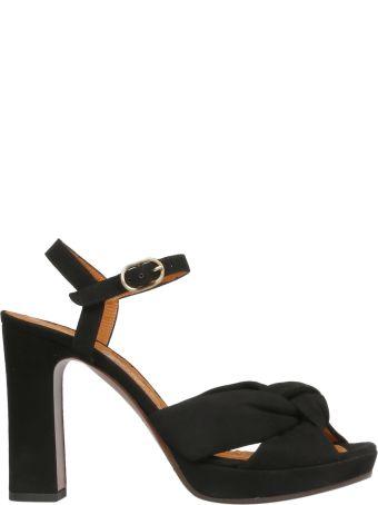 Chie Mihara Casima Platform Sandals