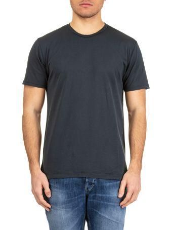 Daniele Fiesoli Daniele Fiesoli Cotton Stretch T-shirt