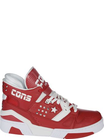 Converse Studded Hi-top Sneakers