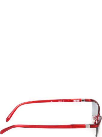 Philippe Starck P0113* Eyewear
