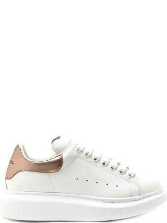 Alexander McQueen 'big Sole' Shoes
