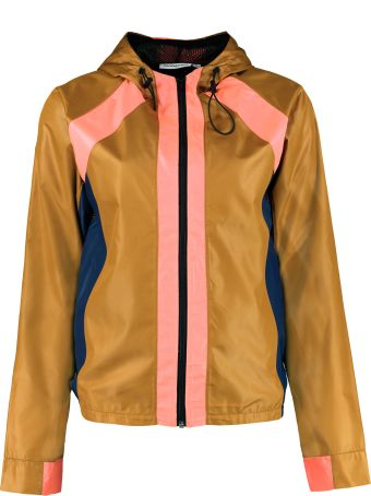 H2OFagerholt Winner Breaker Color Block Jacket