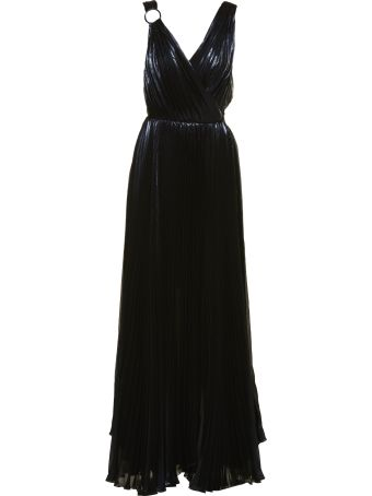 Maria Lucia Hohan Pleated Dress