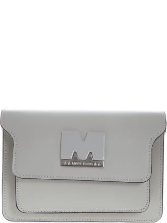 Marc Ellis Milk Leather Debra Bag