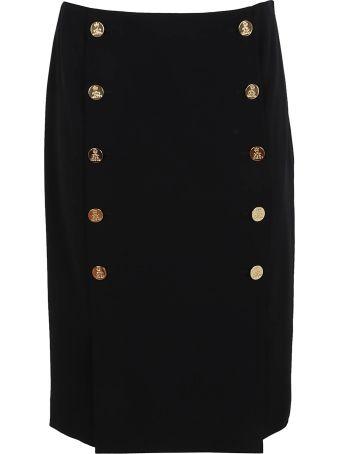 Ralph Lauren Black Label Ophelie Skirt