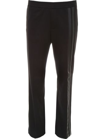 Valentino Joggers With Bands