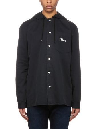 Kenzo Button-up Jacket