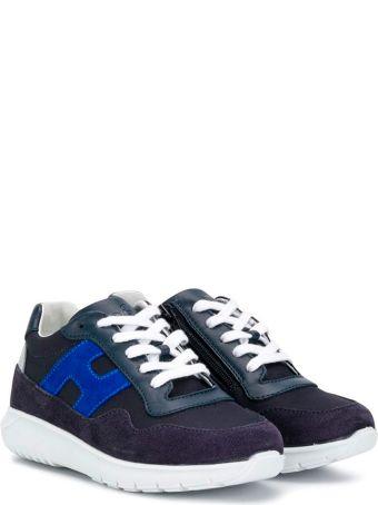 Hogan Blue Sneaker