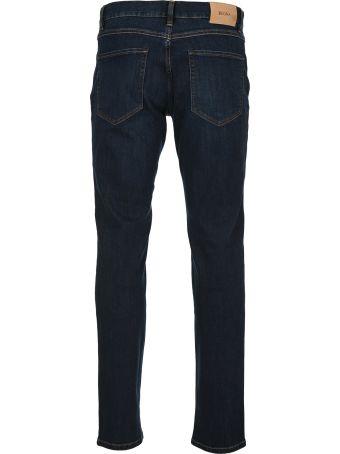 Z Zegna Z-zegna Straight-leg Jeans