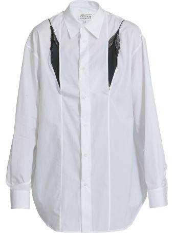Maison Margiela Oversize Shirt