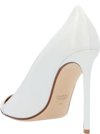 Francesco Russo Pump H.105
