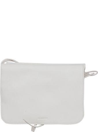 Jil Sander Classic Shoulder Bag