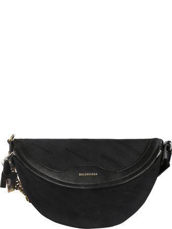 Balenciaga Souvenir Shoulder Bag