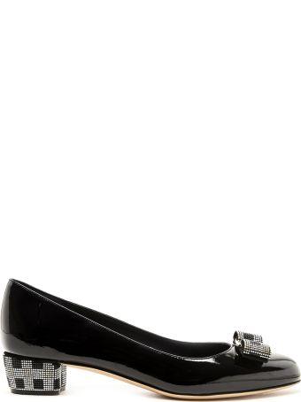 Salvatore Ferragamo 'vara Mosaic' Shoes
