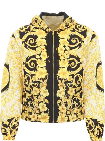 Versace Barocco Jacket