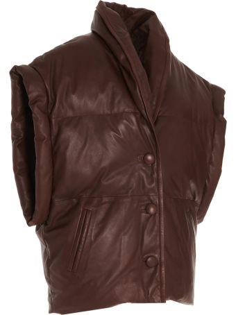 Isabel Marant Étoile 'keyson' Vest
