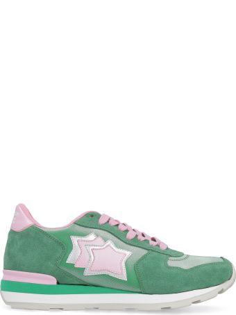 Atlantic Stars Vega Low-top Sneakers