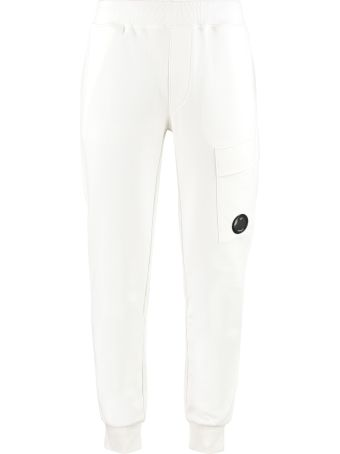 C.P. Company Cotton Jogging Trousers
