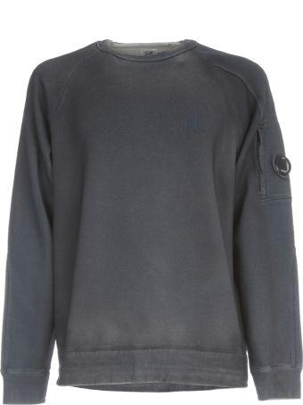 C.P. Company Sweatshirt Crew Neck P.ri.s.m.