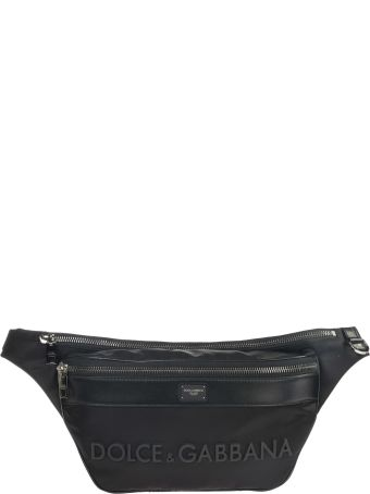 Dolce & Gabbana  Belt Bum Bag Hip Pouch