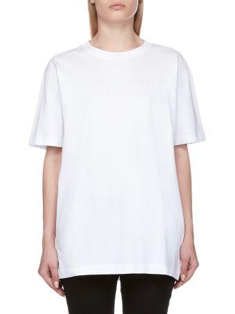 Marcelo Burlon Oversized T-shirt