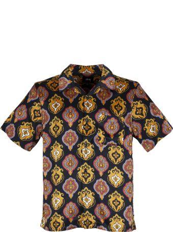 Stussy Shield Shirt