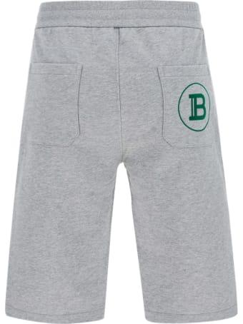 Balmain Shorts By Balmain