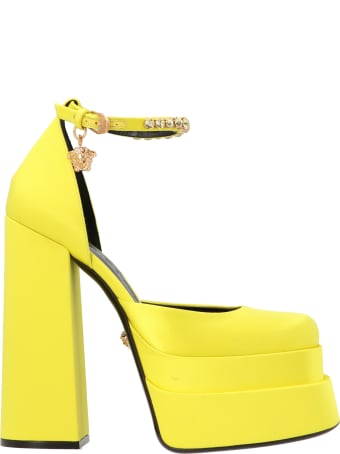 Versace 'medusa Aevitas' Shoes