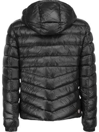 Colmar Blaze - Glossy Down Jacket With Fixed Hood