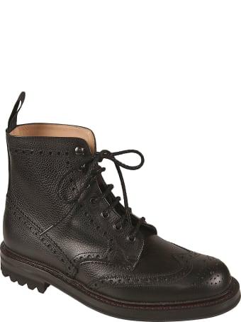 Church's Mc Farlane Lace-up Boots