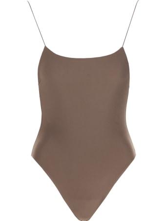 Jade Swim 'micro Trophy One Piece' Swimsuit