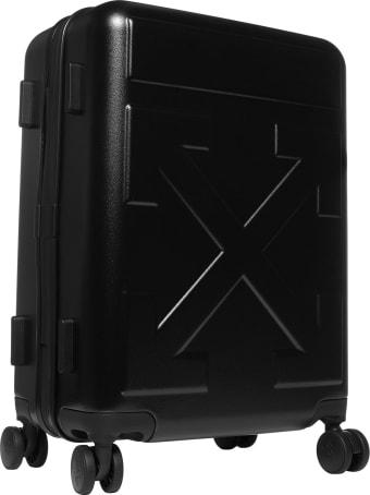 Off-White Luggage