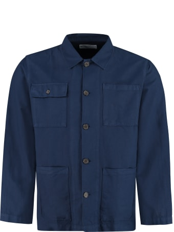 Universal Works Cotton Overshirt