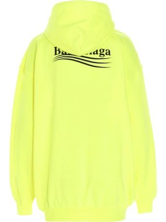 Balenciaga 'political Campaign' Sweatshirt