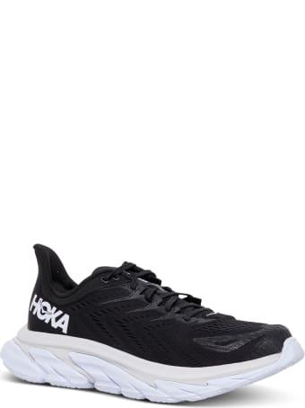 Hoka One One Clifton Edge Sneakers With Logo