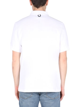 Fred Perry by Raf Simons Regular Fit Polo