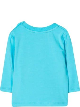 Moschino Blue T-shirt