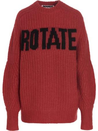 Rotate by Birger Christensen 'brandy' Sweater