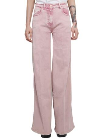 PT01 Pt Torino Pink Cyndi Jeans