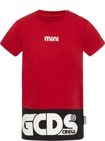 GCDS Mini Gcds Kids Dress