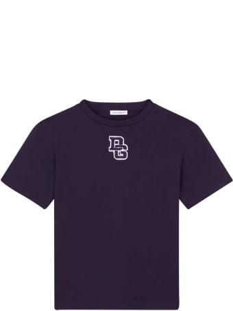 Dolce & Gabbana Blue T-shirt
