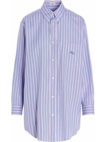 Etro 'ge01' Shirt