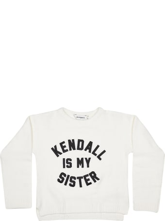 Eleven Paris Kendal Is My Sister Sweater