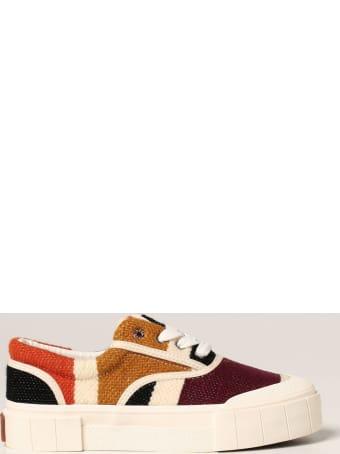Good News Sneakers Shoes Women Good News