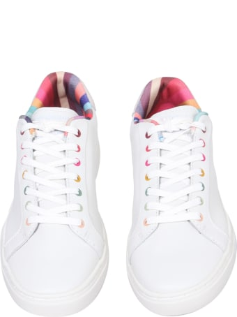Paul Smith Leather Sneakers