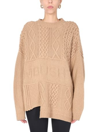 AMBUSH Crew Neck Sweater