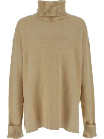 Fendi Pullover Knit