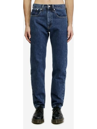 Namacheko Ushi Denim Jeans