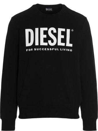 Diesel 's-girk' Sweatshirt